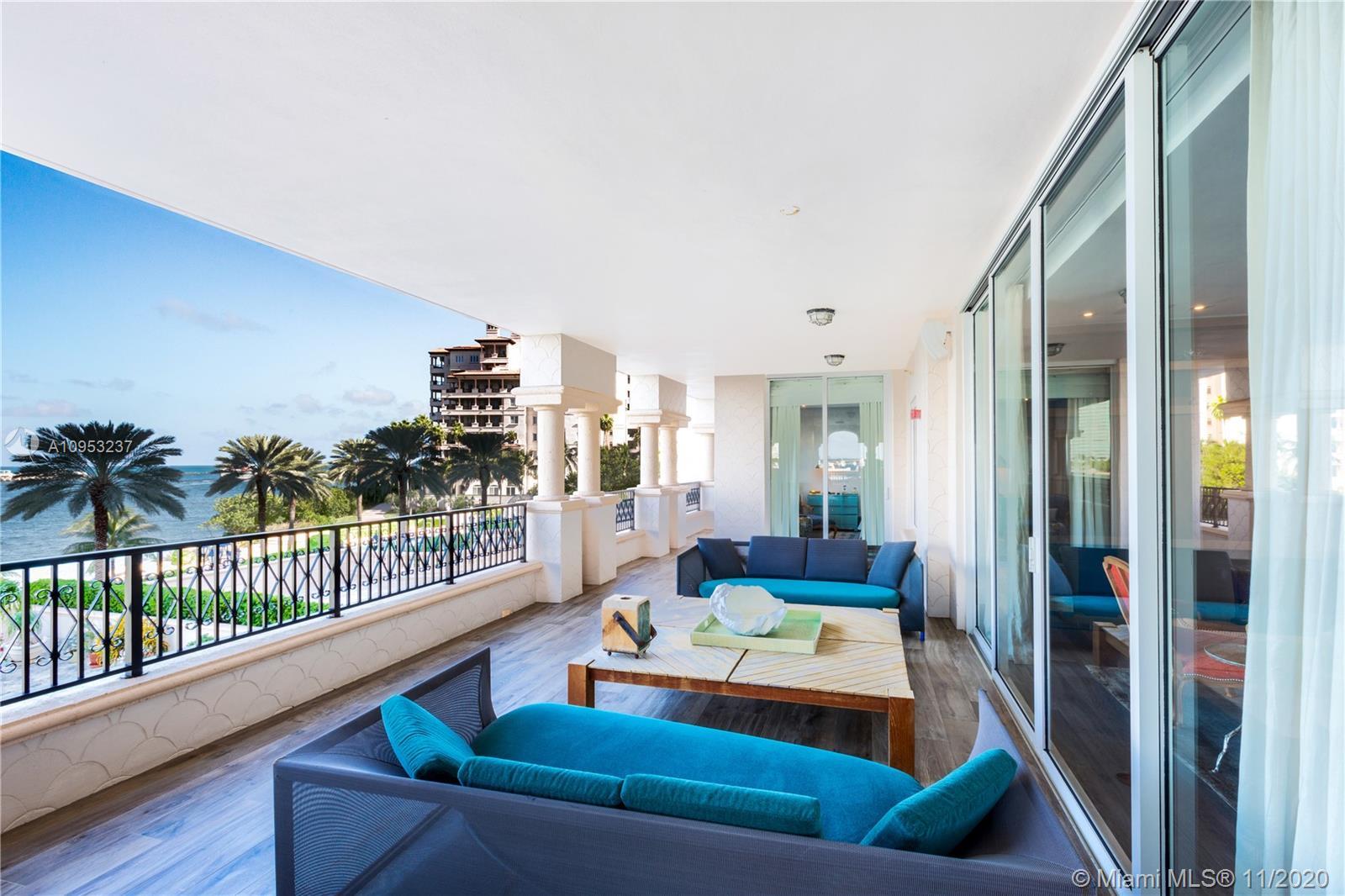 Palazzo Del Mare #7121 - 7121 Fisher Island Dr #7121, Miami Beach, FL 33109