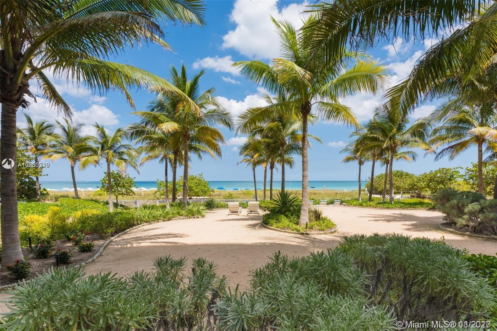 Photo of 9401 Collins Ave #1001 listing for Sale