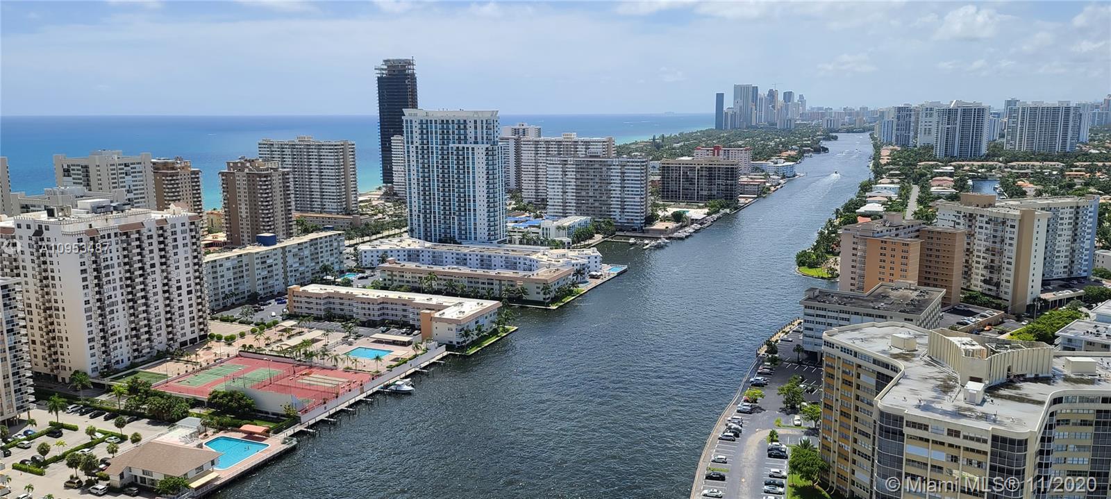 Beachwalk #T3309 - 2600 E Hallandale Beach Blvd #T3309, Hallandale Beach, FL 33009