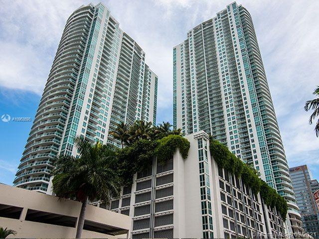 The Plaza on Brickell 2 #2909 - 951 Brickell Ave #2909, Miami, FL 33131
