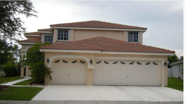 Silver Lakes - 212 SW 179th Ave, Pembroke Pines, FL 33029