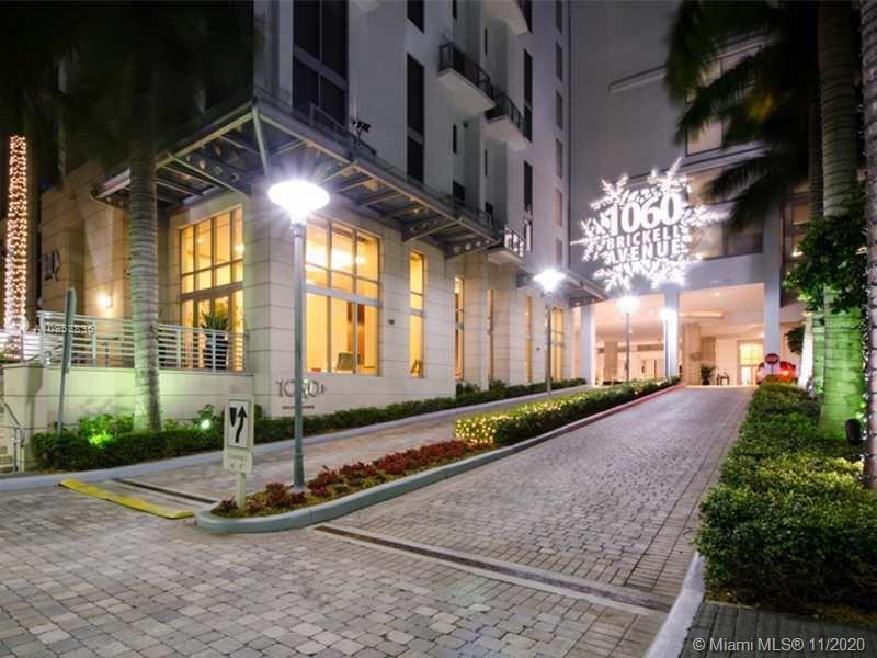 1060 Brickell West Tower #3603 - 1060 Brickell Ave #3603, Miami, FL 33131
