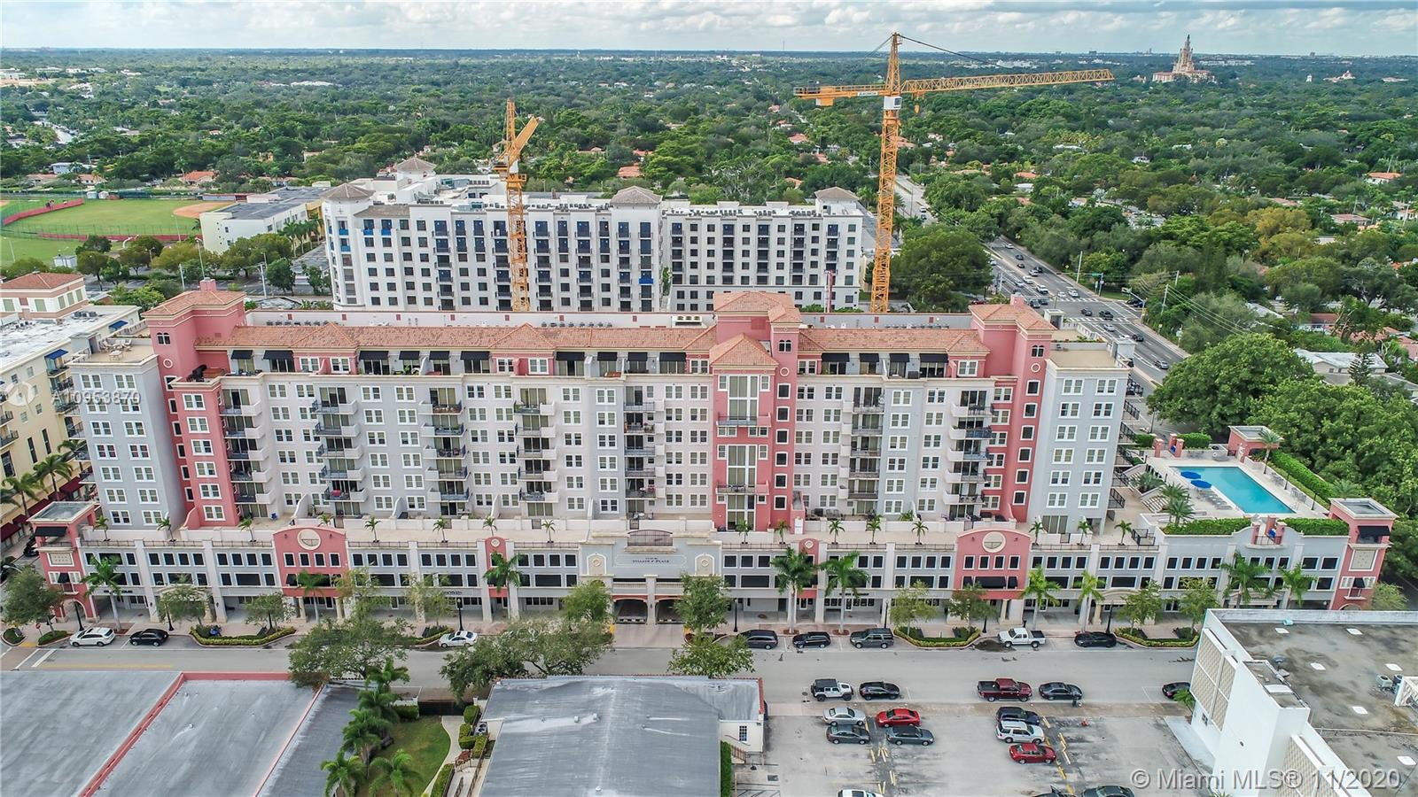 One Village Place #704 - 4100 Salzedo St #704, Coral Gables, FL 33146