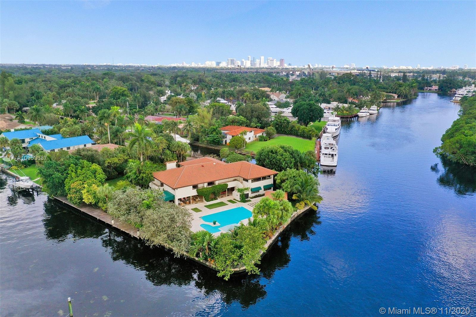 Property for sale at 2441 SW 28th Ave, Fort Lauderdale,  Florida 33312