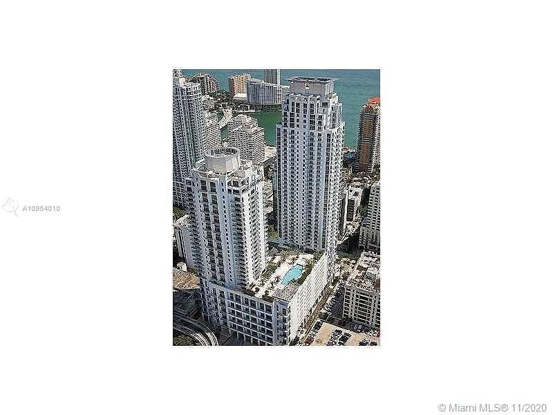 1060 Brickell West Tower #3605 - 1060 Brickell Ave #3605, Miami, FL 33131
