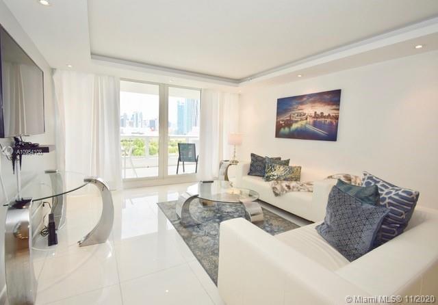 The Grand #A-1556 - 1717 N Bayshore Dr #A-1556, Miami, FL 33132