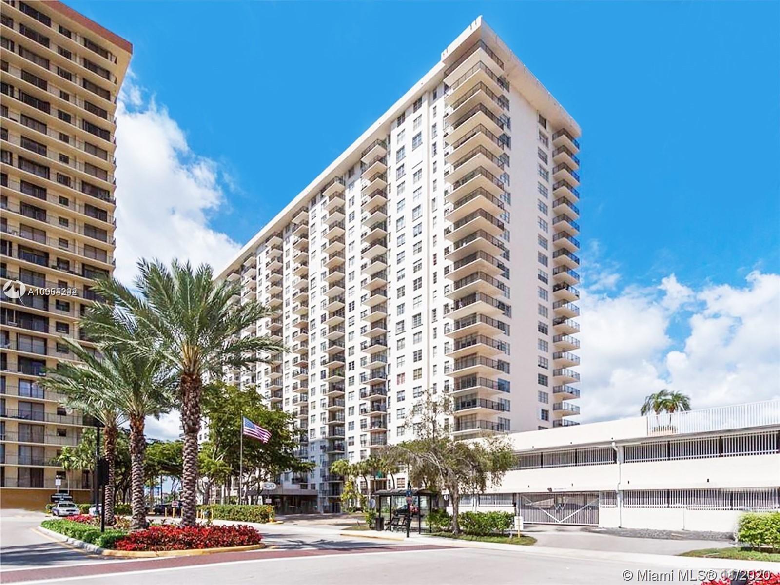 Winston Tower 500 #605 - 301 174th St #605, Sunny Isles Beach, FL 33160