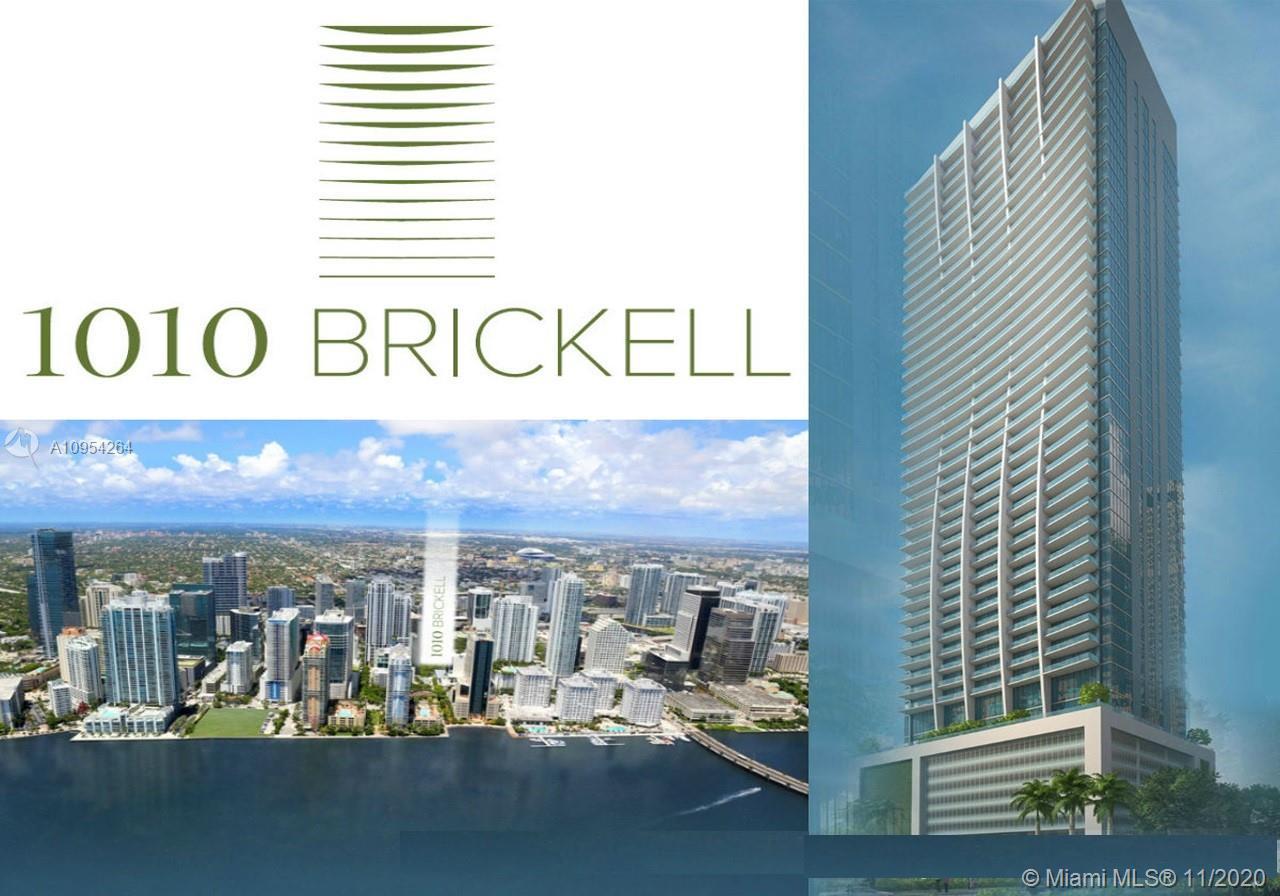 1010 Brickell Ave #1809 photo021