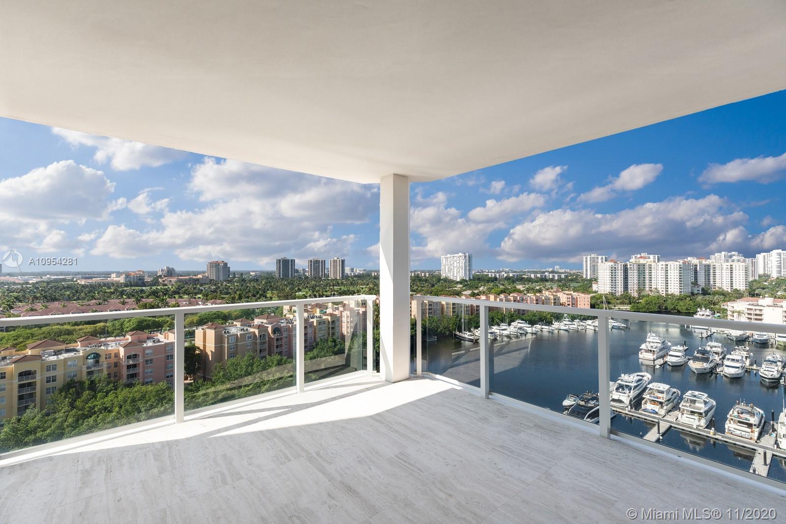 Marina Tower #12B - 19500 Turnberry Way #12B, Aventura, FL 33180