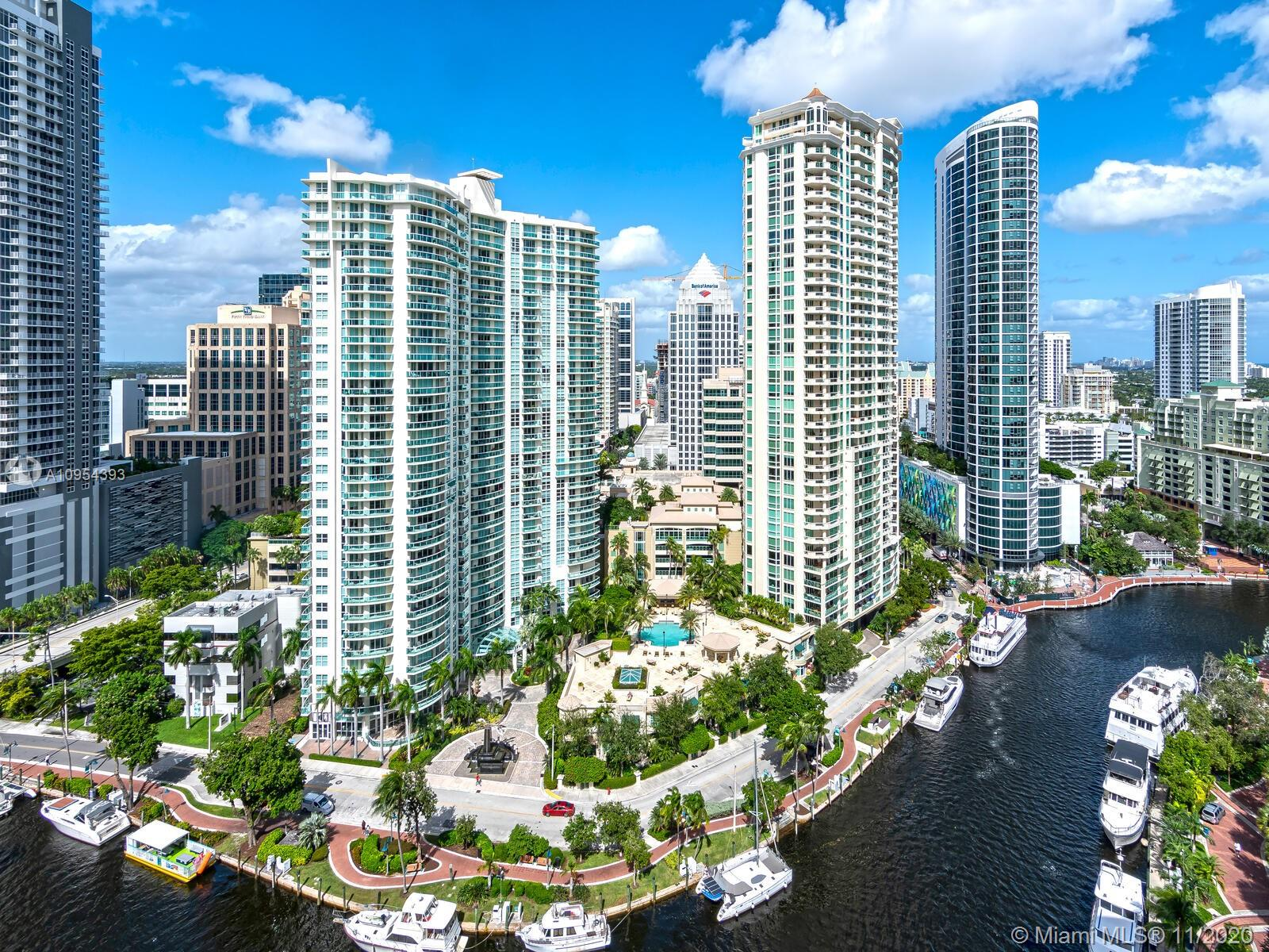 Nu River Landing #2104 - 511 SE 5th Ave #2104, Fort Lauderdale, FL 33301