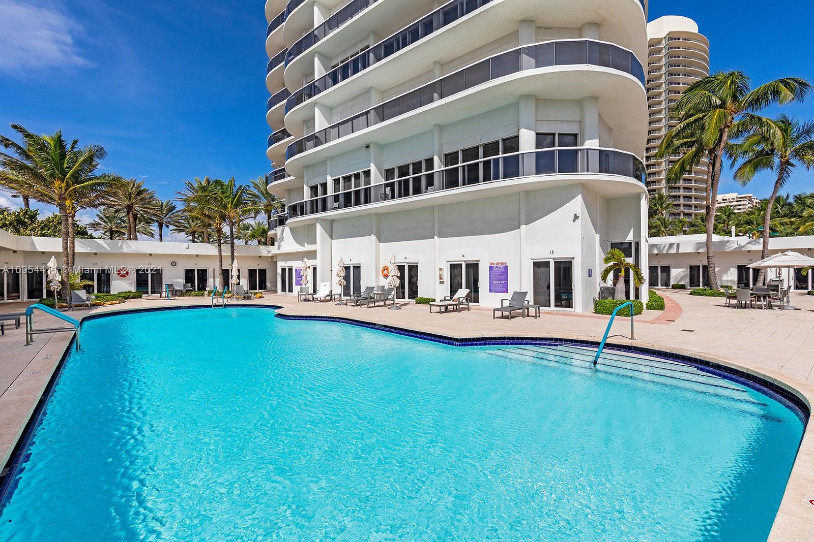 Majestic Tower #T4 - 9601 Collins Ave #T4, Bal Harbour, FL 33154