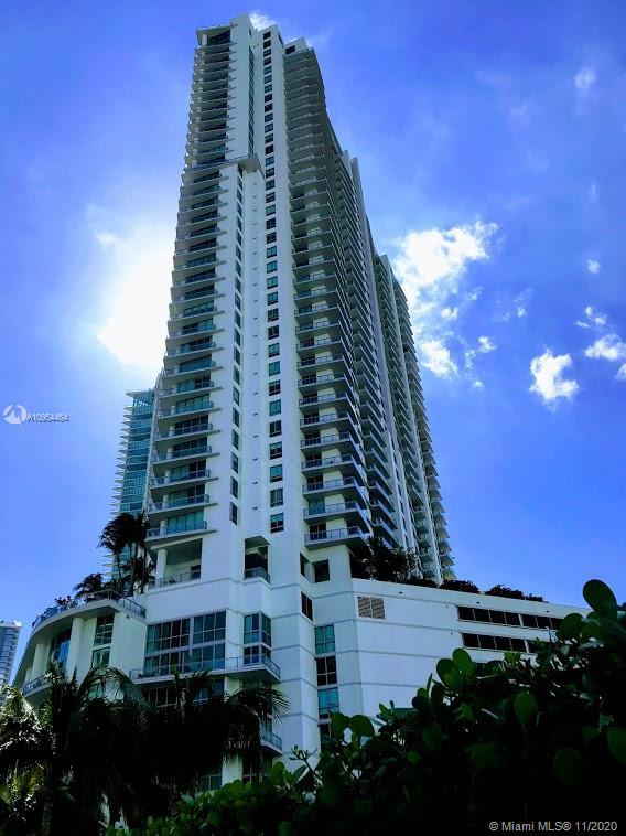 Ivy #2107 - 90 SW 3rd St #2107, Miami, FL 33130