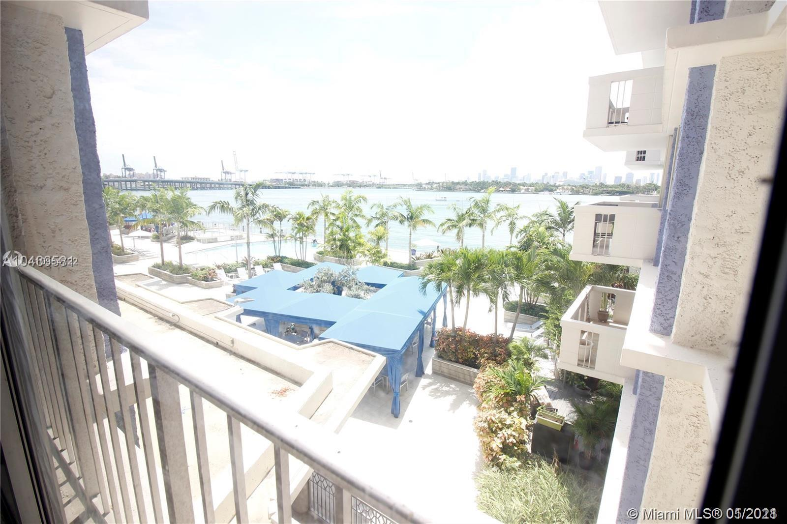 South Bay Club #433 - 800 West Ave #433, Miami Beach, FL 33139