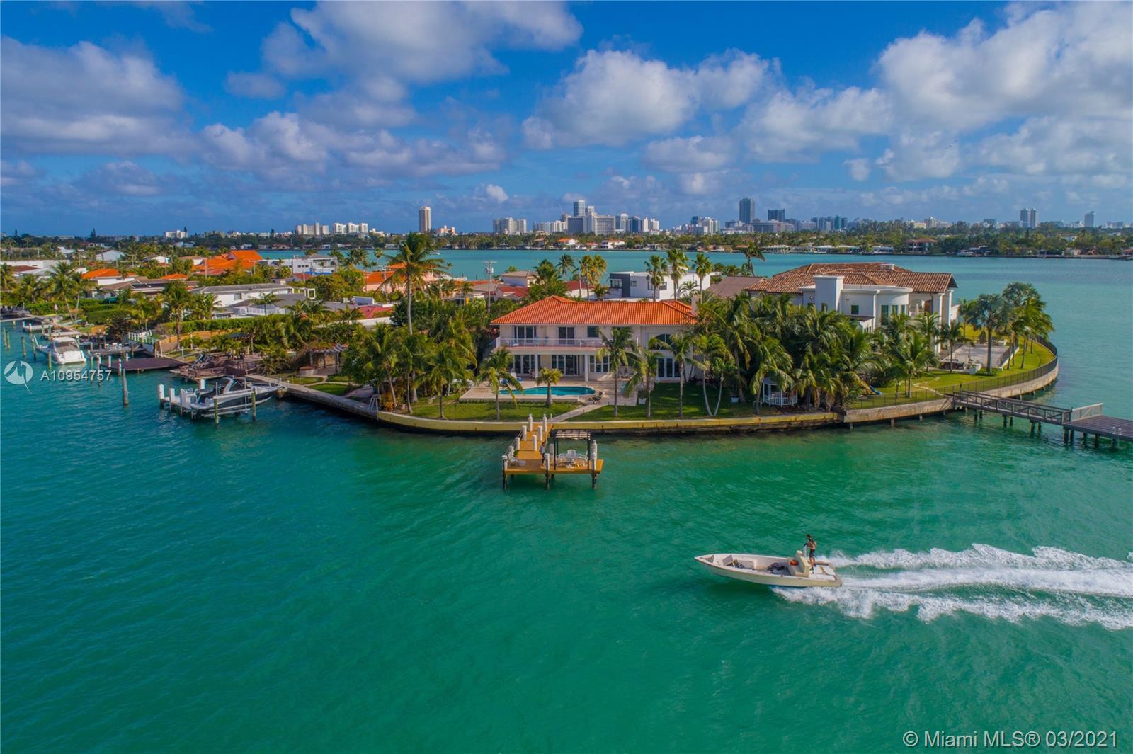 Biscayne Beach - 1575 Stillwater Dr, Miami Beach, FL 33141