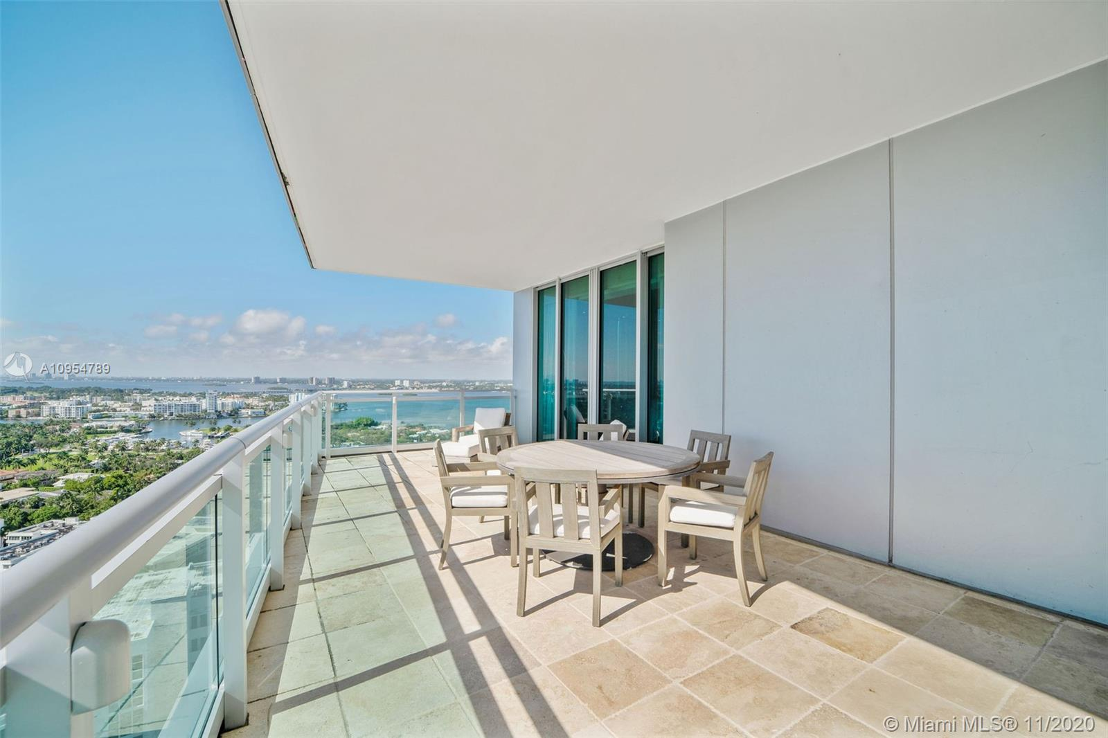 Photo of 10295 Collins Ave #2103 listing for Sale