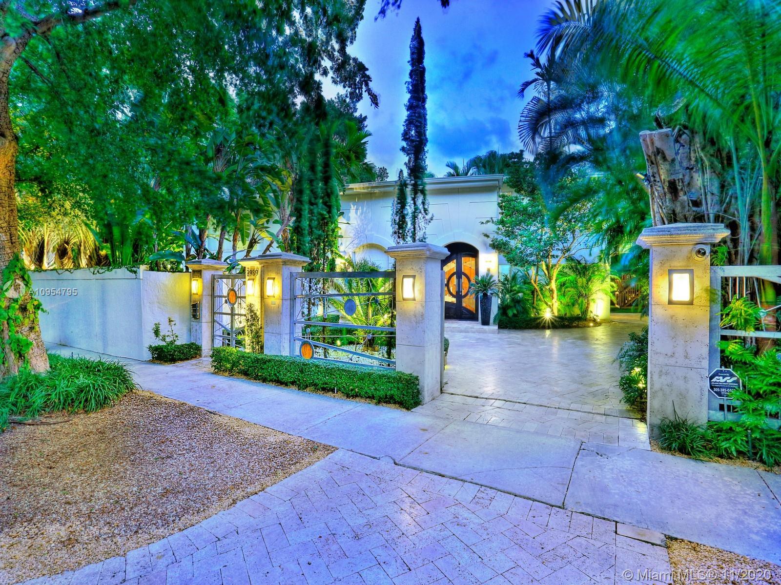 Biscayne Park Terrace - 2989 Natoma St, Miami, FL 33133