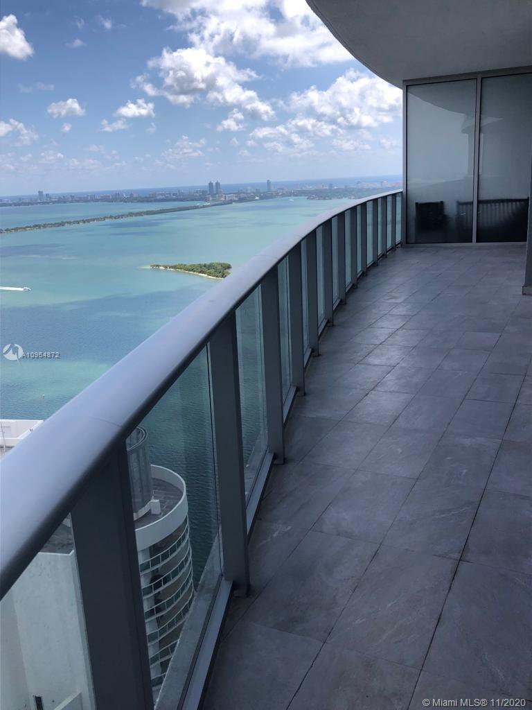 Aria on the Bay #4805 - 488 NE 18th St #4805, Miami, FL 33132