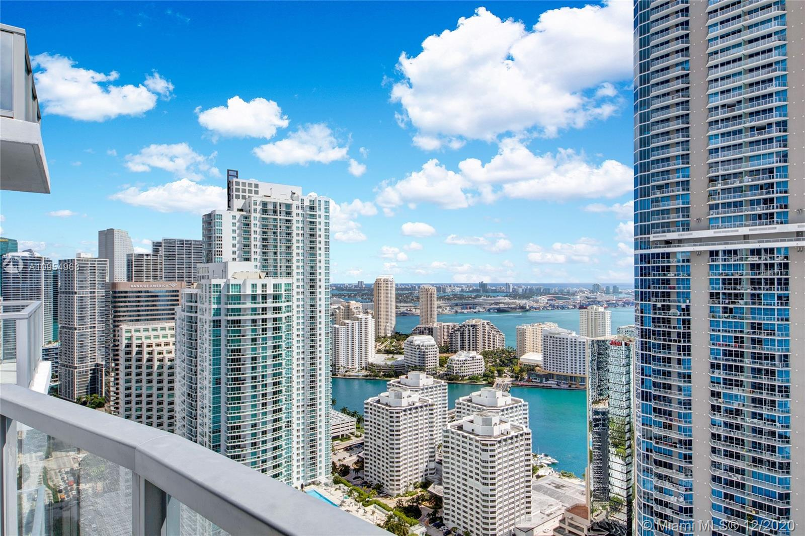 1060 Brickell West Tower #4303 - 1060 Brickell Ave #4303, Miami, FL 33131