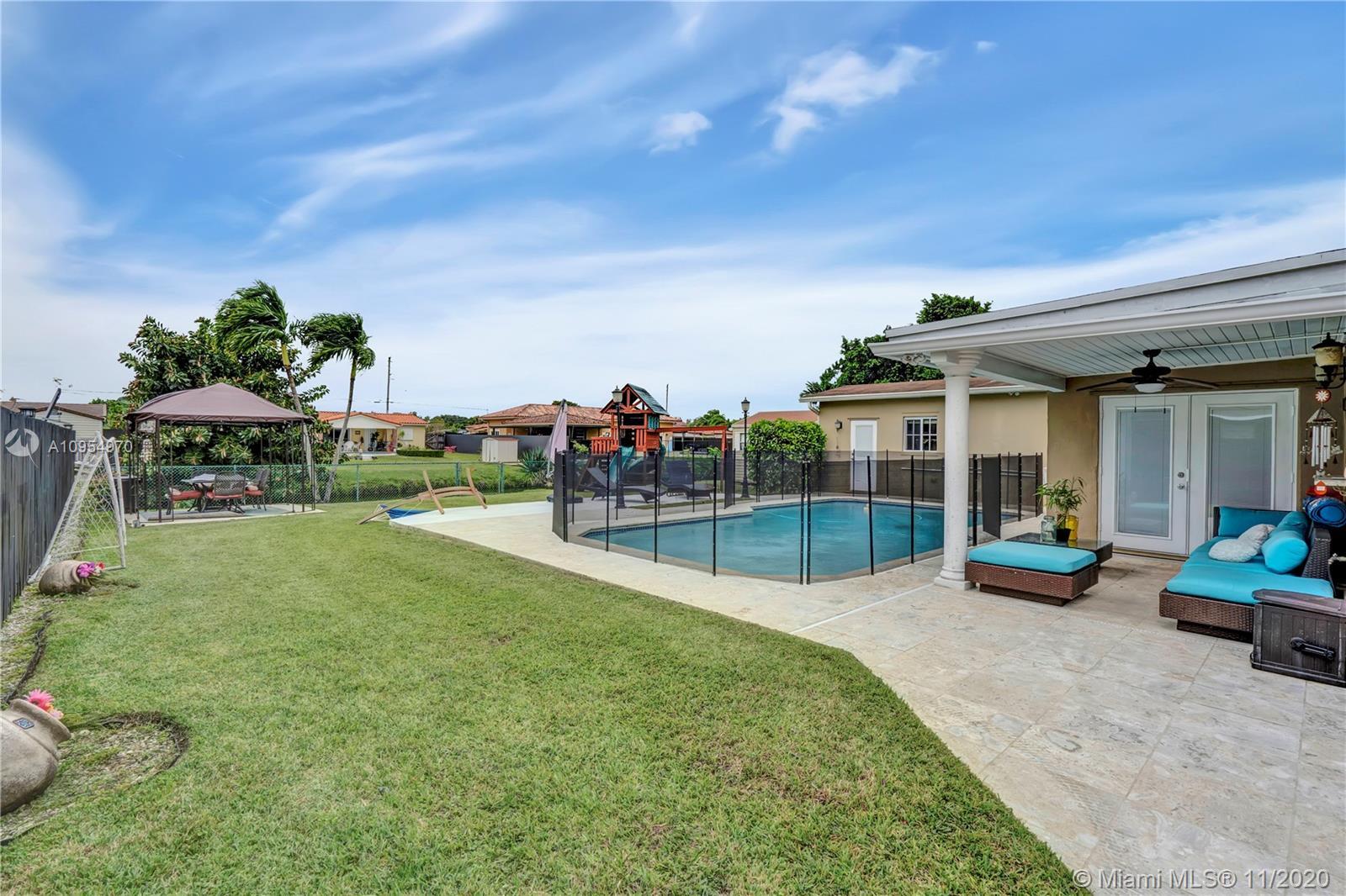 Coral Park Estates - 9271 SW 16th St, Miami, FL 33165
