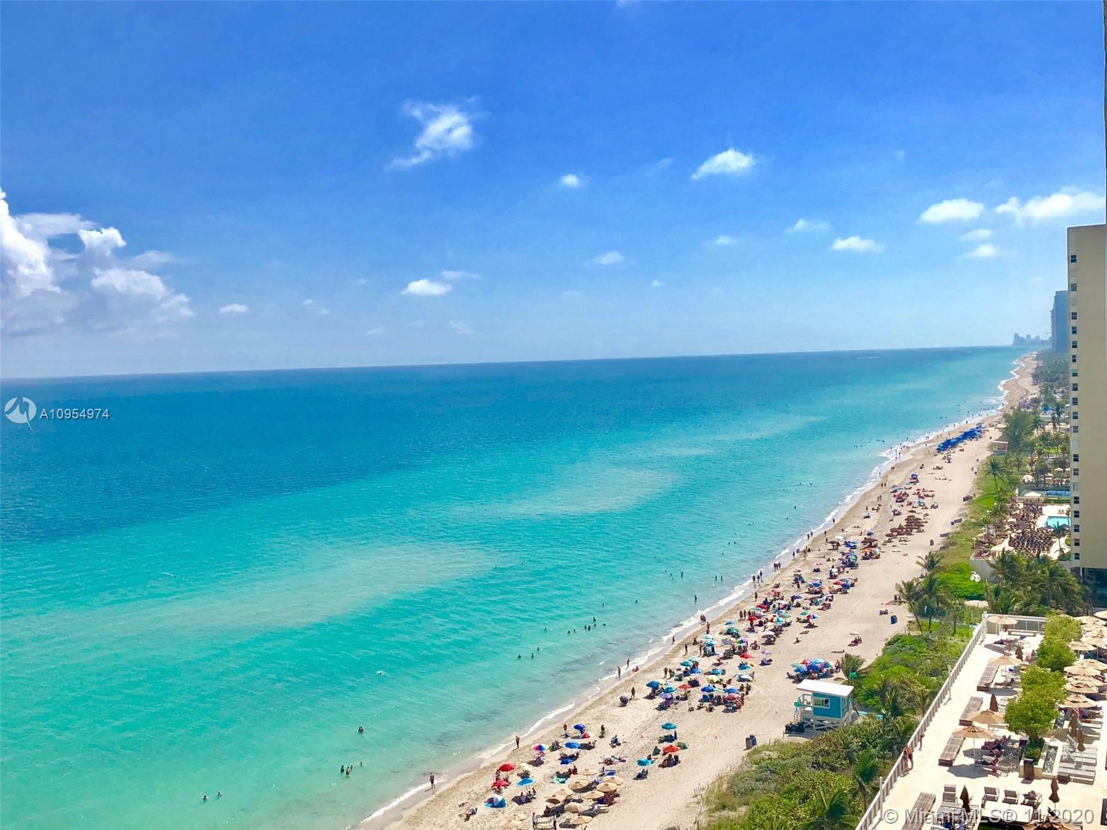 Beach Club II #1701 - 1830 S Ocean Dr #1701, Hallandale Beach, FL 33009