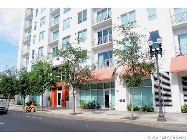 The Loft Downtown #819 - 133 NE 2nd Ave #819, Miami, FL 33132