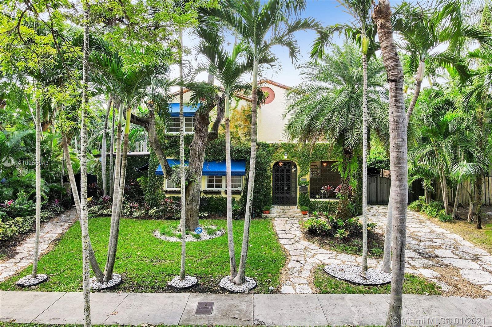 Morningside - 5968 NE 6th Ct, Miami, FL 33137