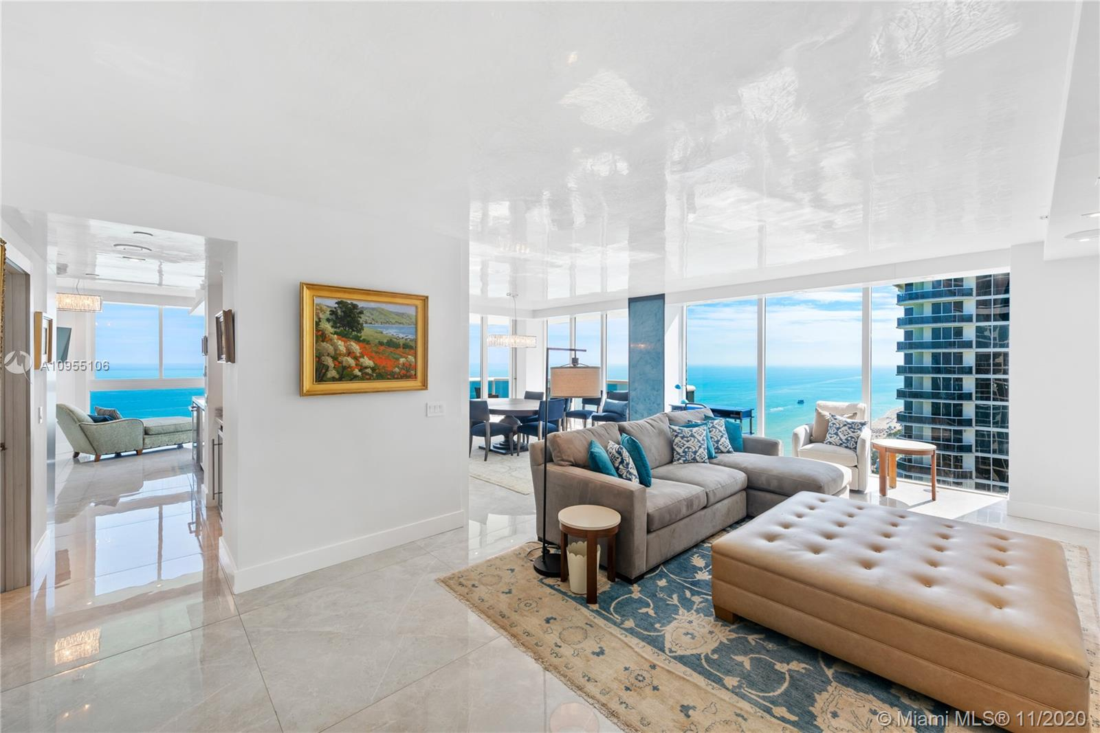 Blue Diamond #3703 - 4779 Collins Ave #3703, Miami Beach, FL 33140
