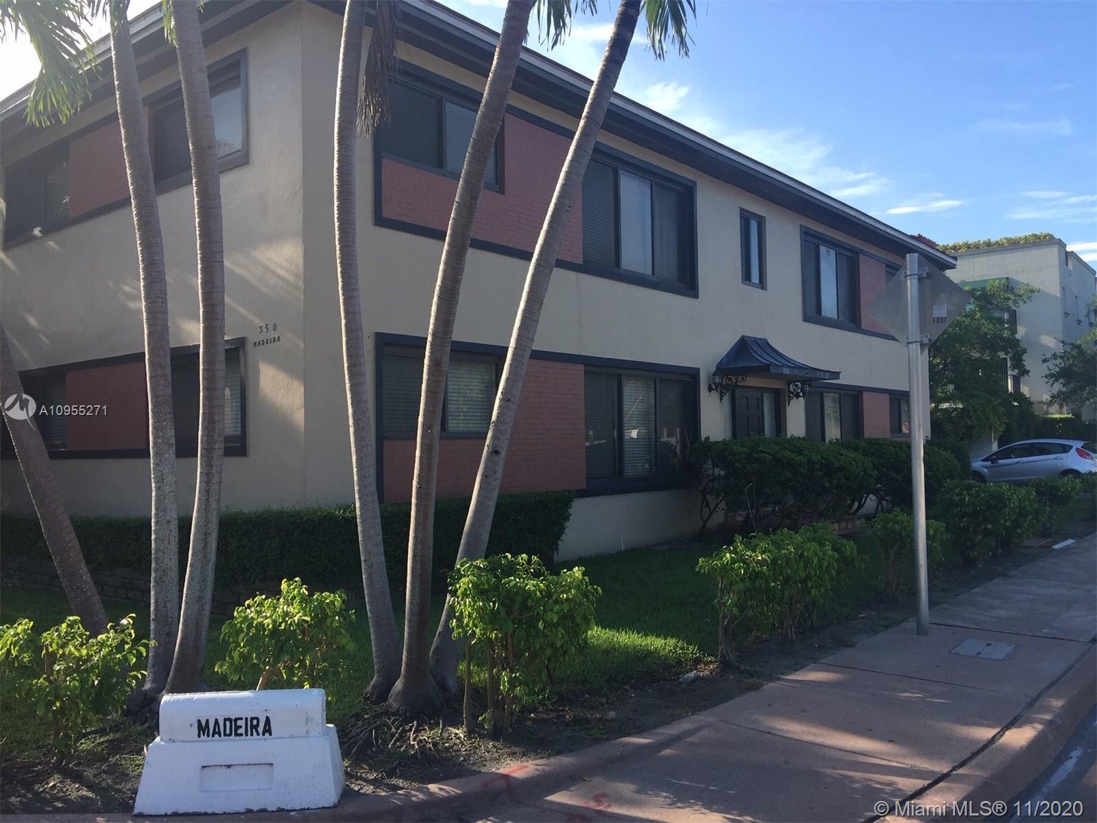 350 Madeira Ave #3