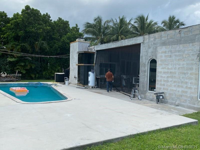 Hollywood Little Ranches - 2630 Fillmore St, Hollywood, FL 33020