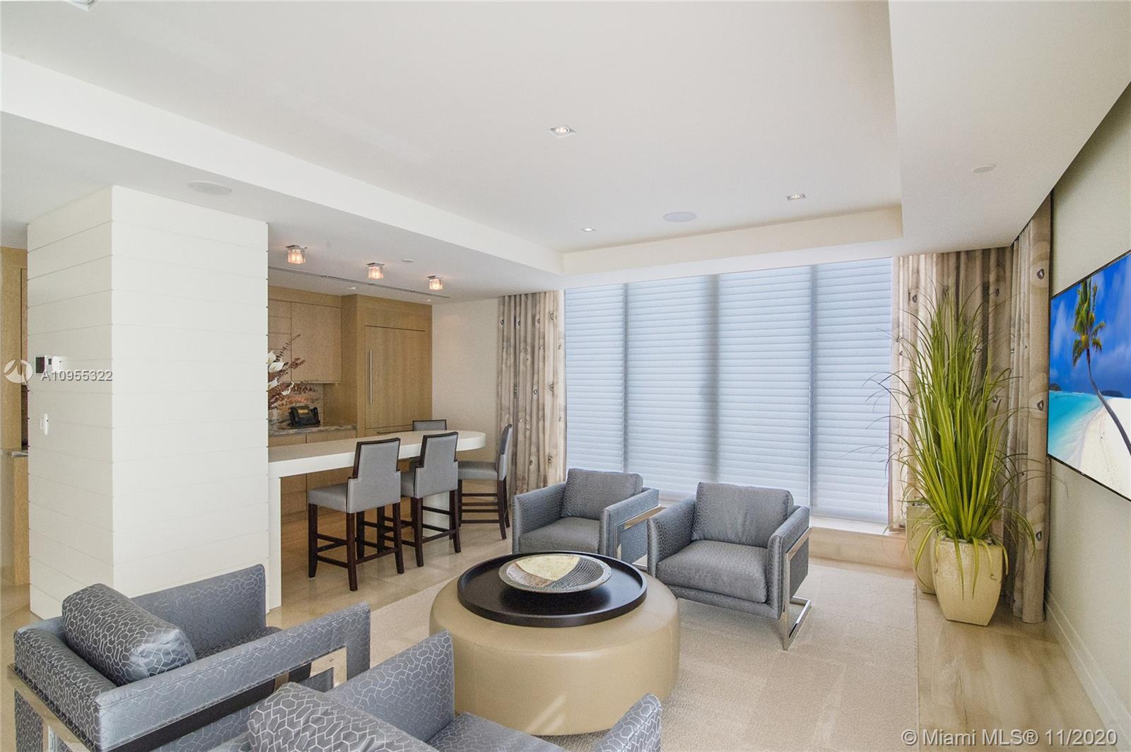 Аренда квартиры по адресу 333 Las Olas Way, Fort Lauderdale, FL 33301 в США