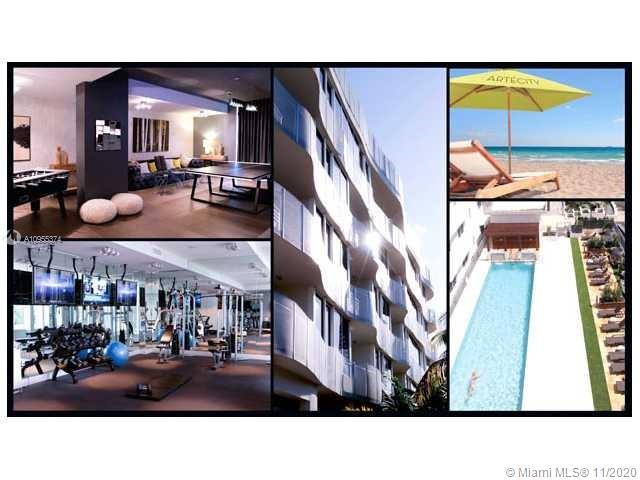 Artepark North #504 - 2155 Washington Ct #504, Miami Beach, FL 33139