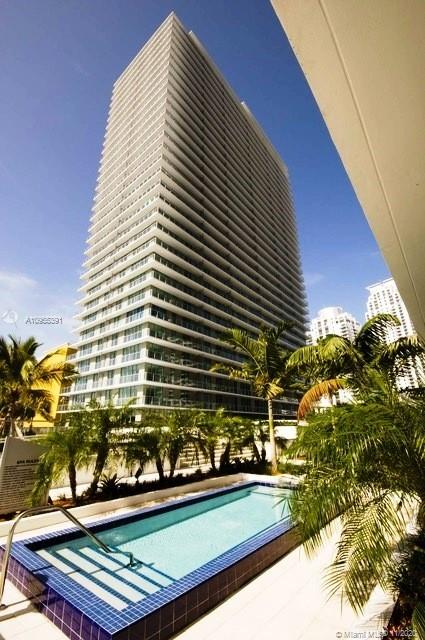 Axis on Brickell South Tower #2109-S - 79 SW 12th St #2109-S, Miami, FL 33130