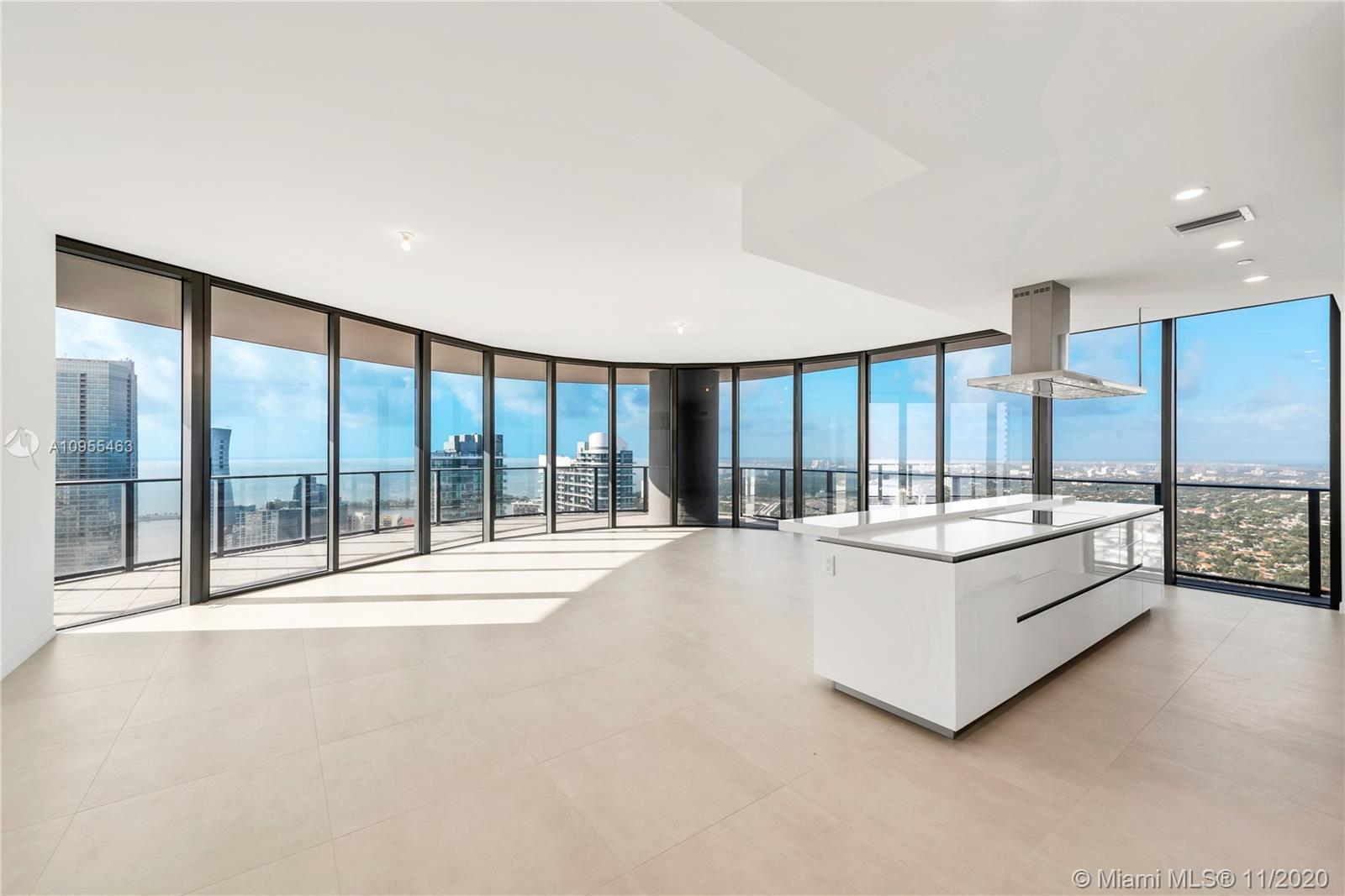 BRICKELL FLATIRON UNIT PH5702 PHOTO