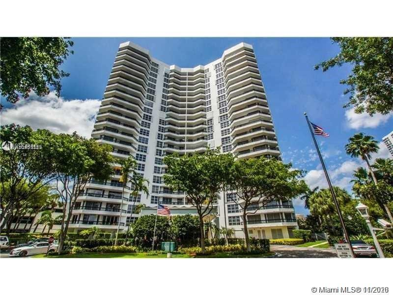 Mystic Pointe Tower 600 #1810 - 3400 NE 192nd St #1810, Aventura, FL 33180