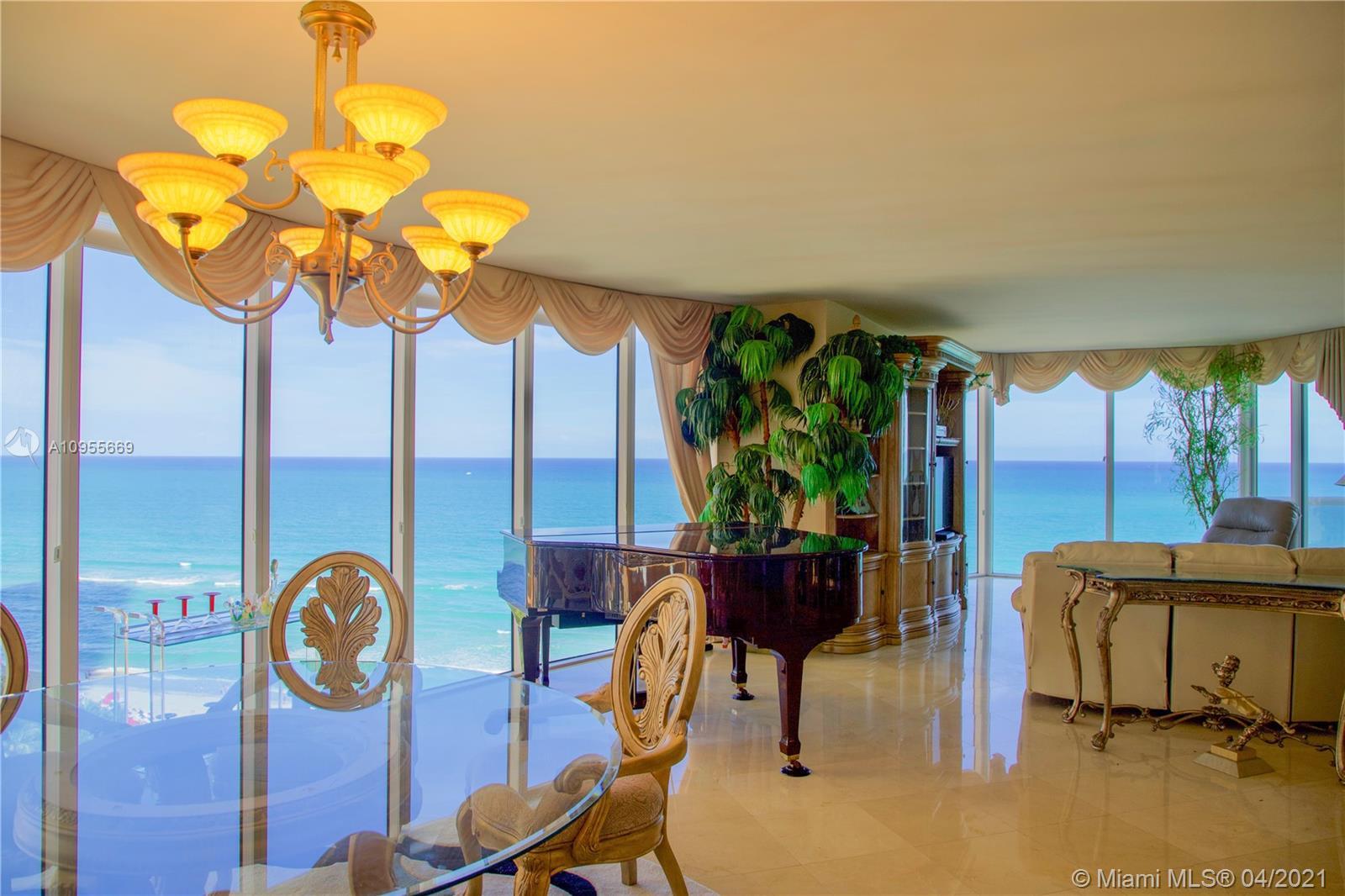 Pinnacle #1508 - 17555 Collins Ave #1508, Sunny Isles Beach, FL 33160