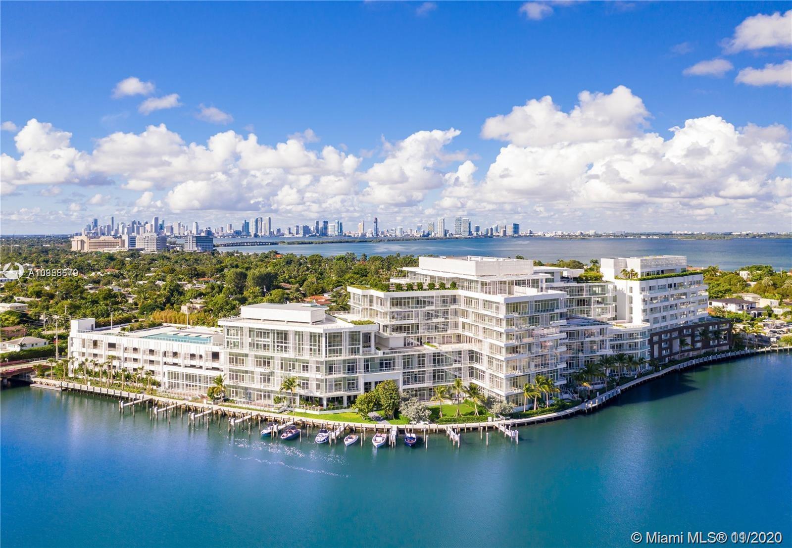 The Ritz Carlton Residences #627 - 4701 Meridian #627, Miami Beach, FL 33140