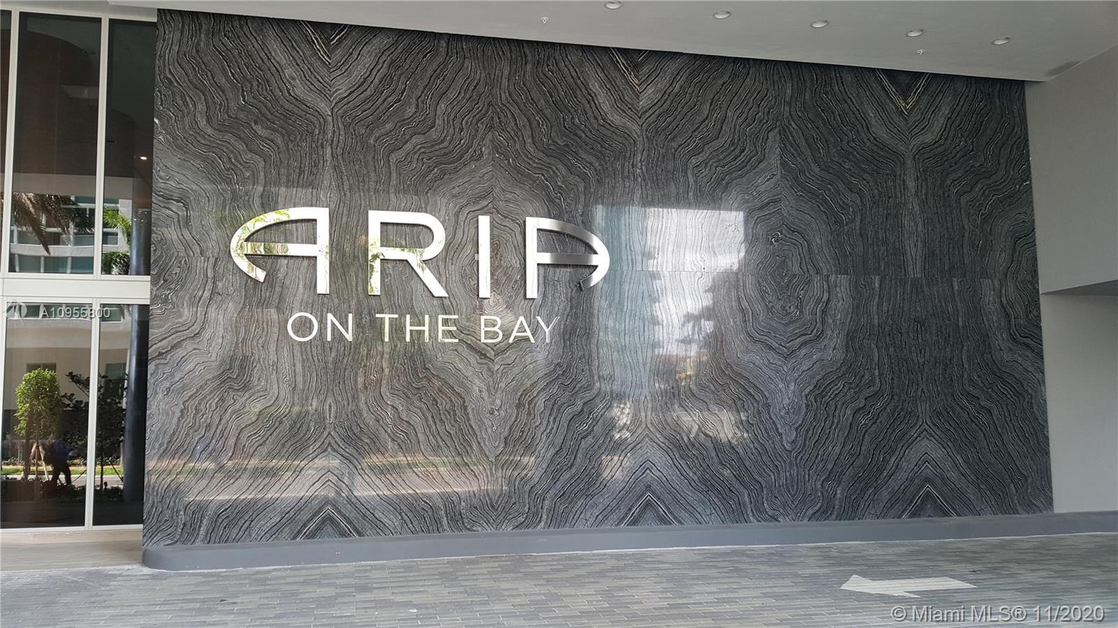 Aria on the Bay #CU-3 - 488 NE 18th St #CU-3, Miami, FL 33132