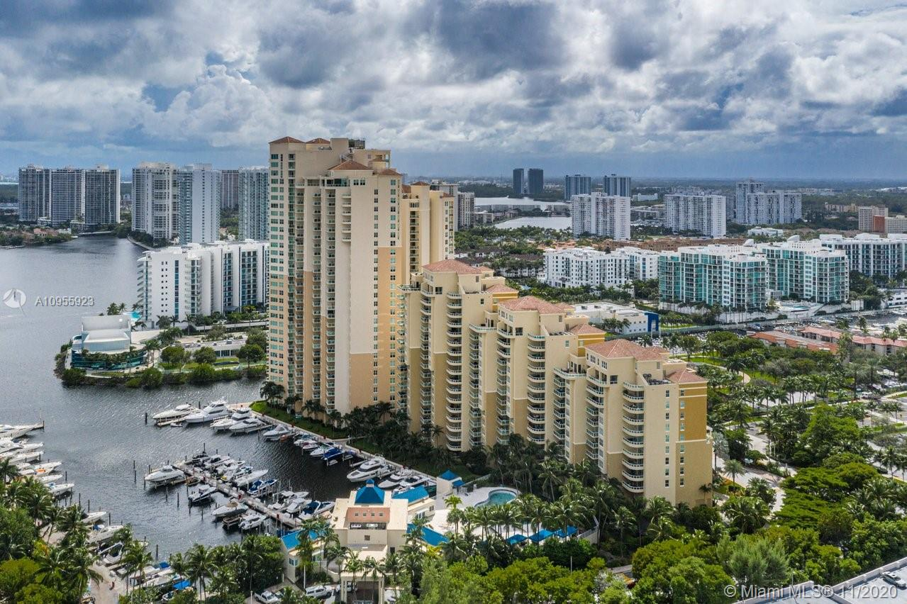 Aventura Marina Two #602 - 3340 NE 190th St #602, Aventura, FL 33180