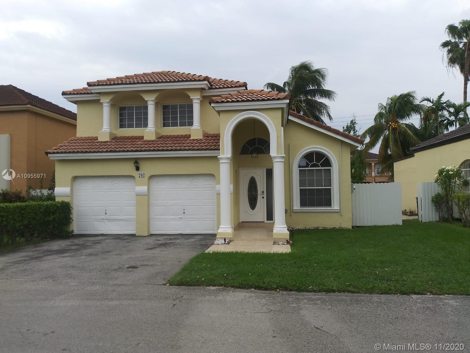 Lake Pointe #N/A - 702 NW 126th Ct #N/A, Miami, FL 33182