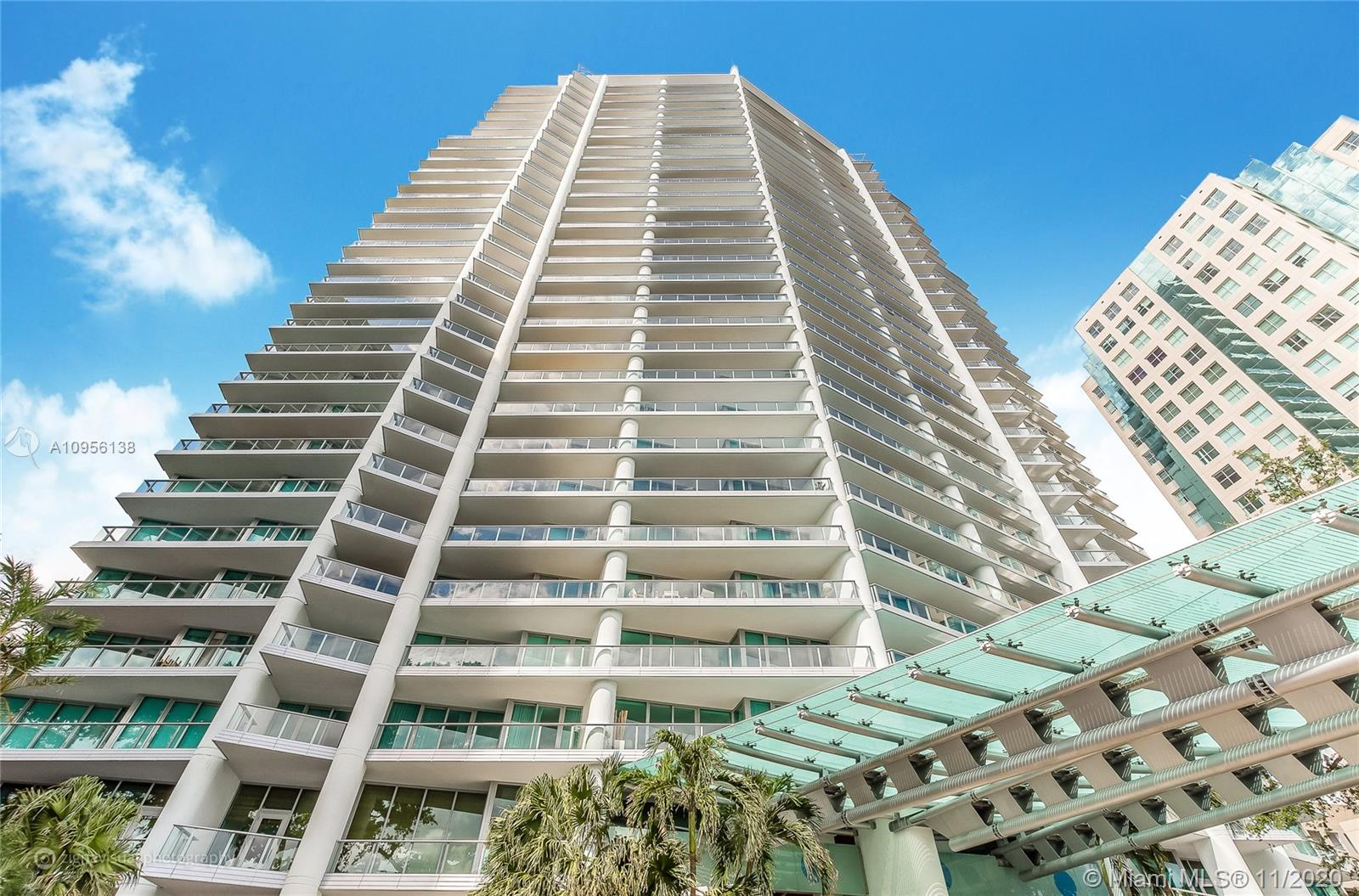Photo of 2627 S Bayshore Dr #1802 listing for Sale