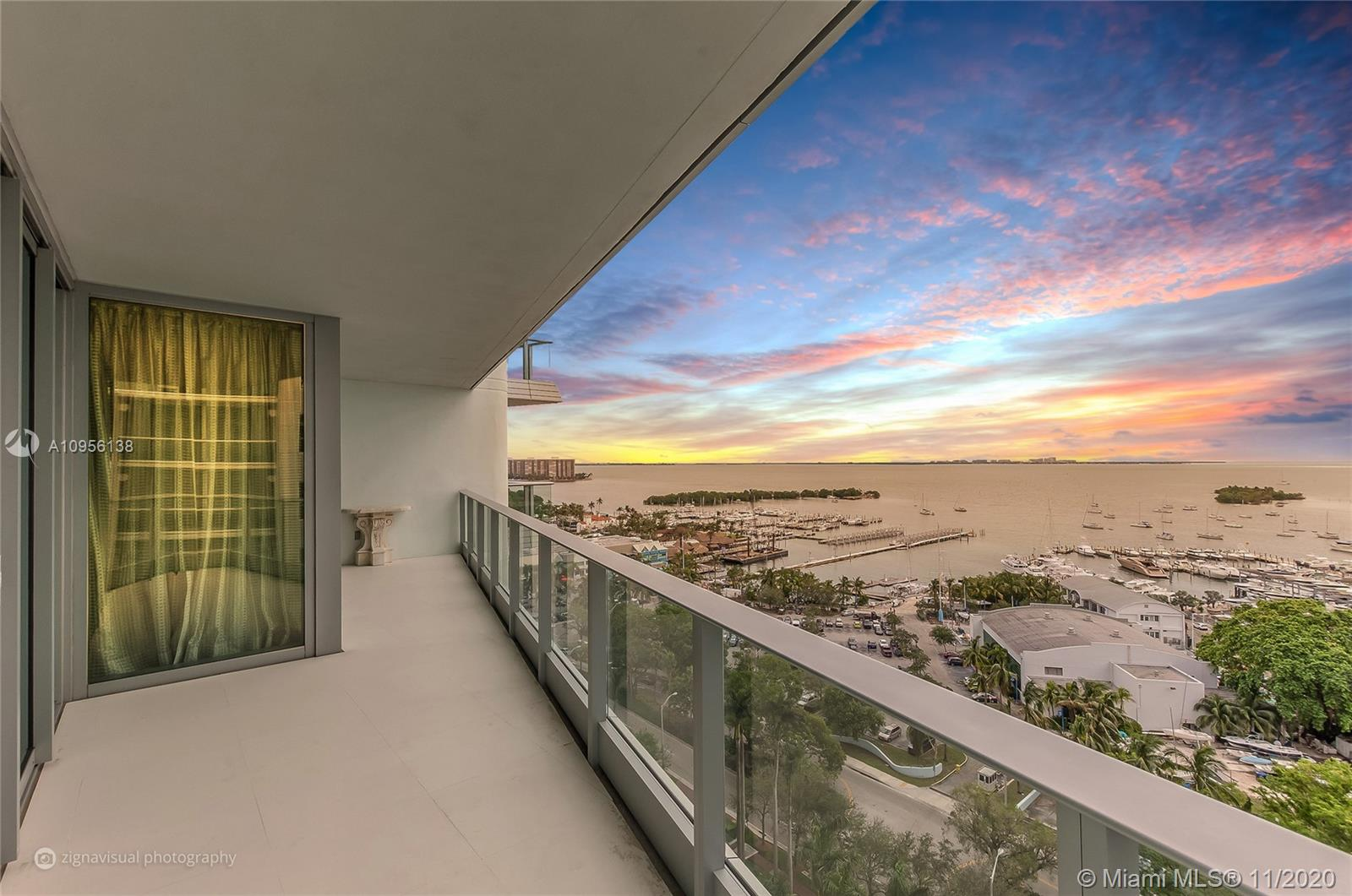 Grovenor House #1802 - 2627 S Bayshore Dr #1802, Miami, FL 33133