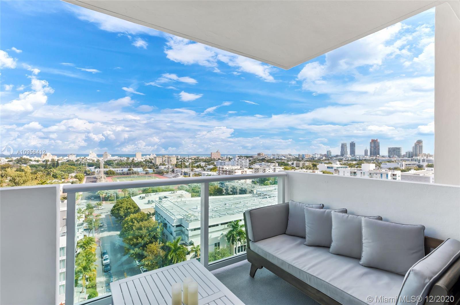 Mirador North #1410 - 1200 E West Ave #1410, Miami Beach, FL 33139