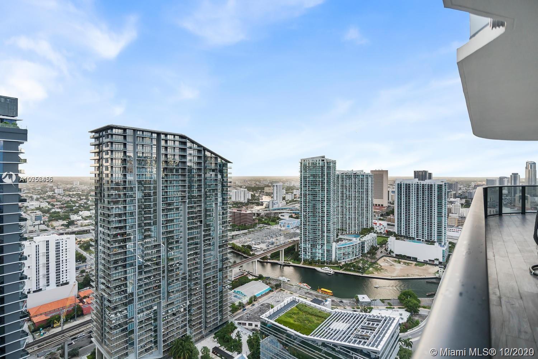SLS Lux Brickell #4309 - 801 S Miami Ave #4309, Miami, FL 33130