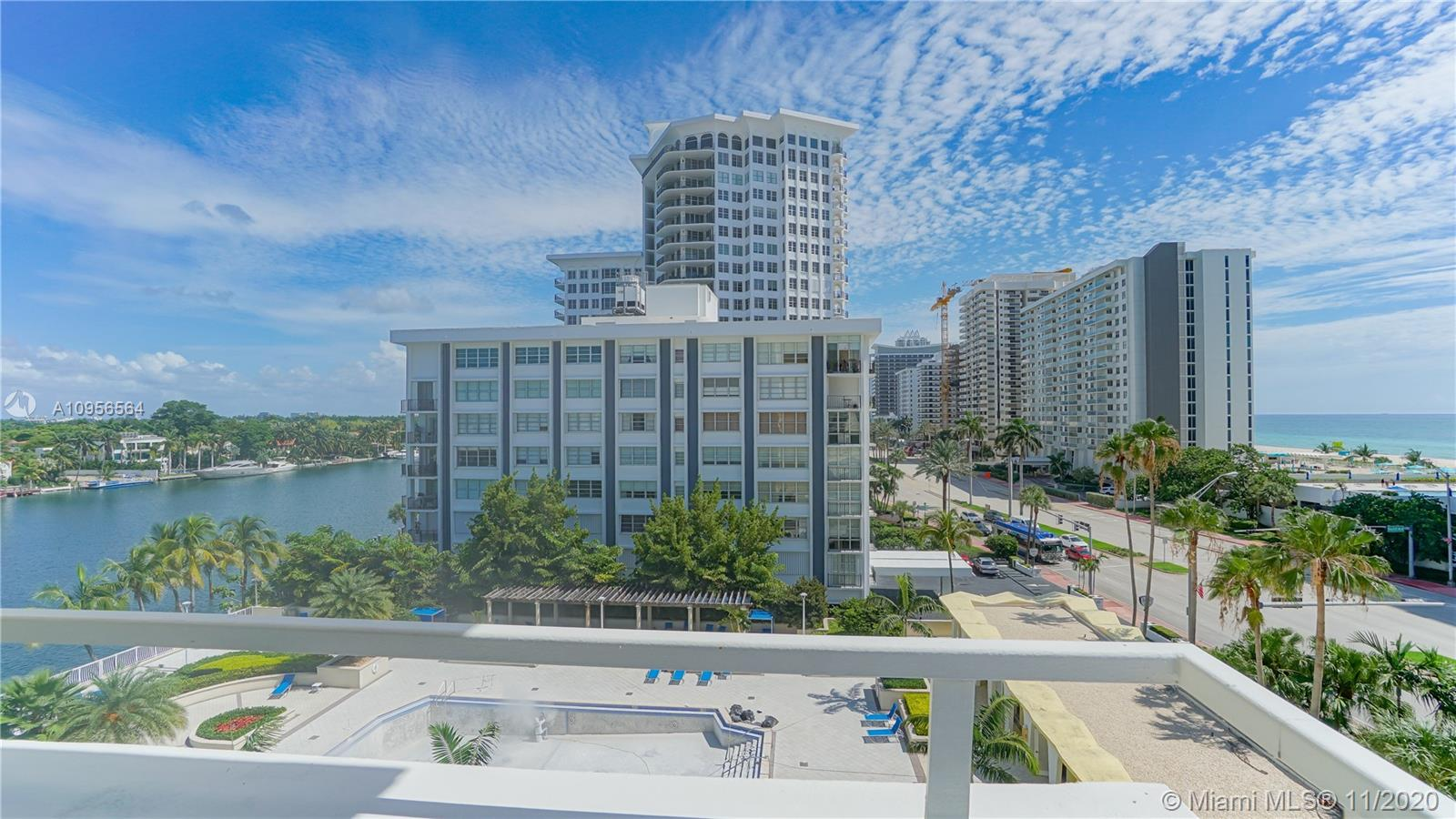5600 Collins Ave #7T photo01