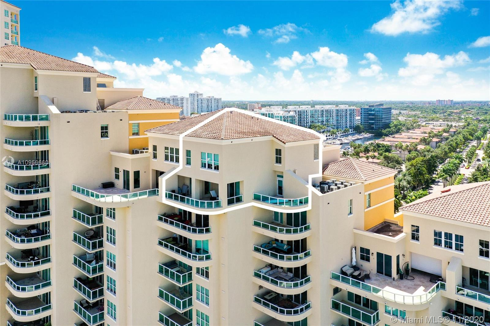 Aventura Marina Two #1504 - 3340 NE 190th St #1504, Aventura, FL 33180