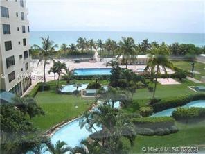 Carriage Club North Tower #514 - 5005 COLLINS AV #514, Miami Beach, FL 33140
