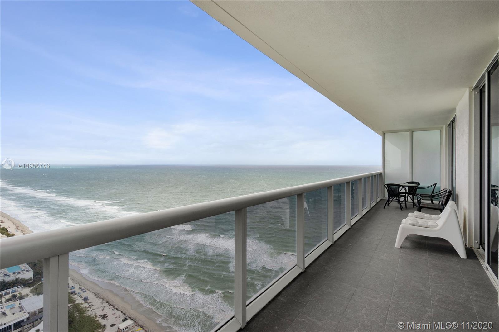 Beach Club II #3211 - 1830 S OCEAN DR #3211, Hallandale Beach, FL 33009