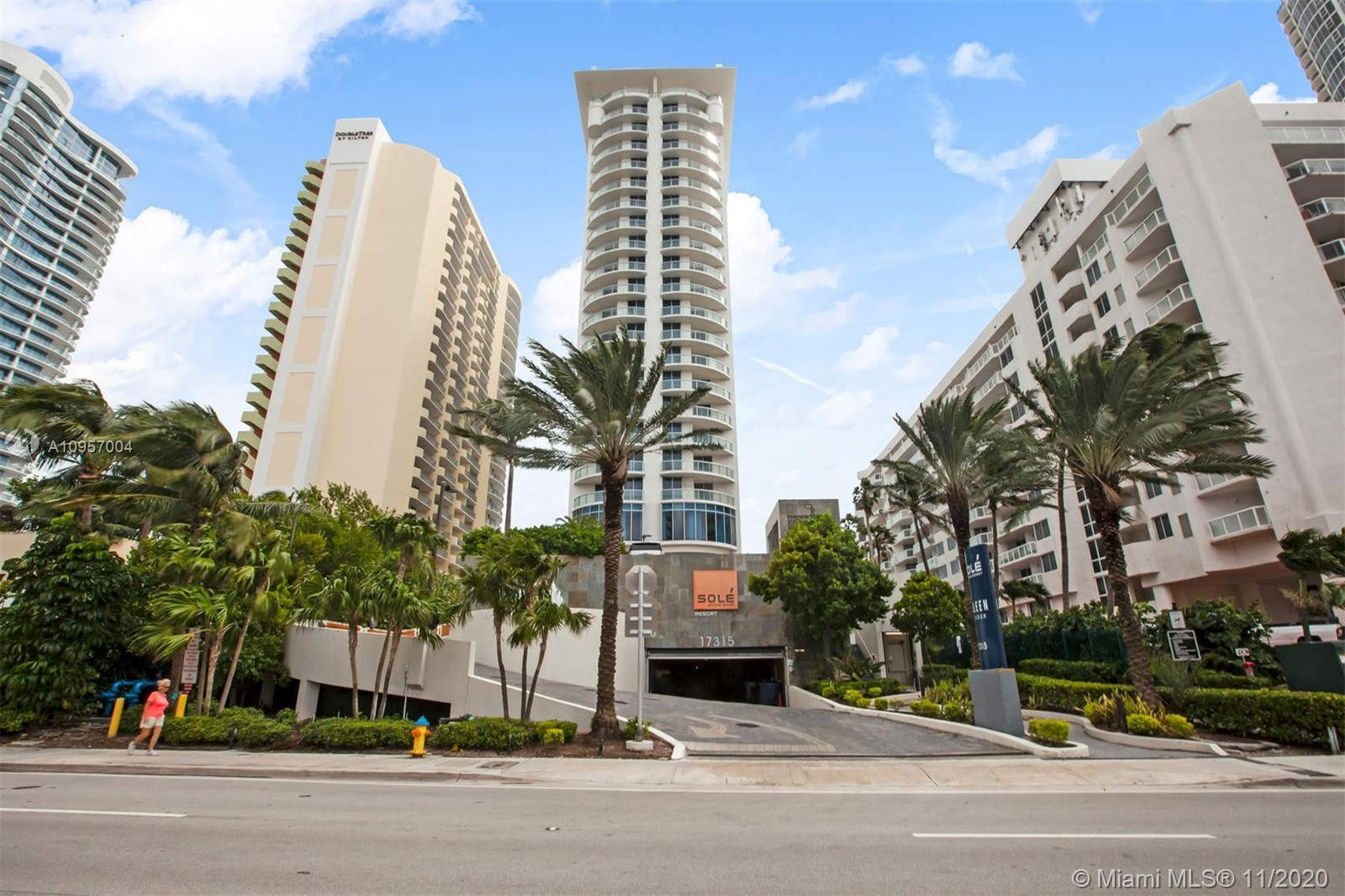 Photo of 17315 Collins Ave #1101 listing for Sale