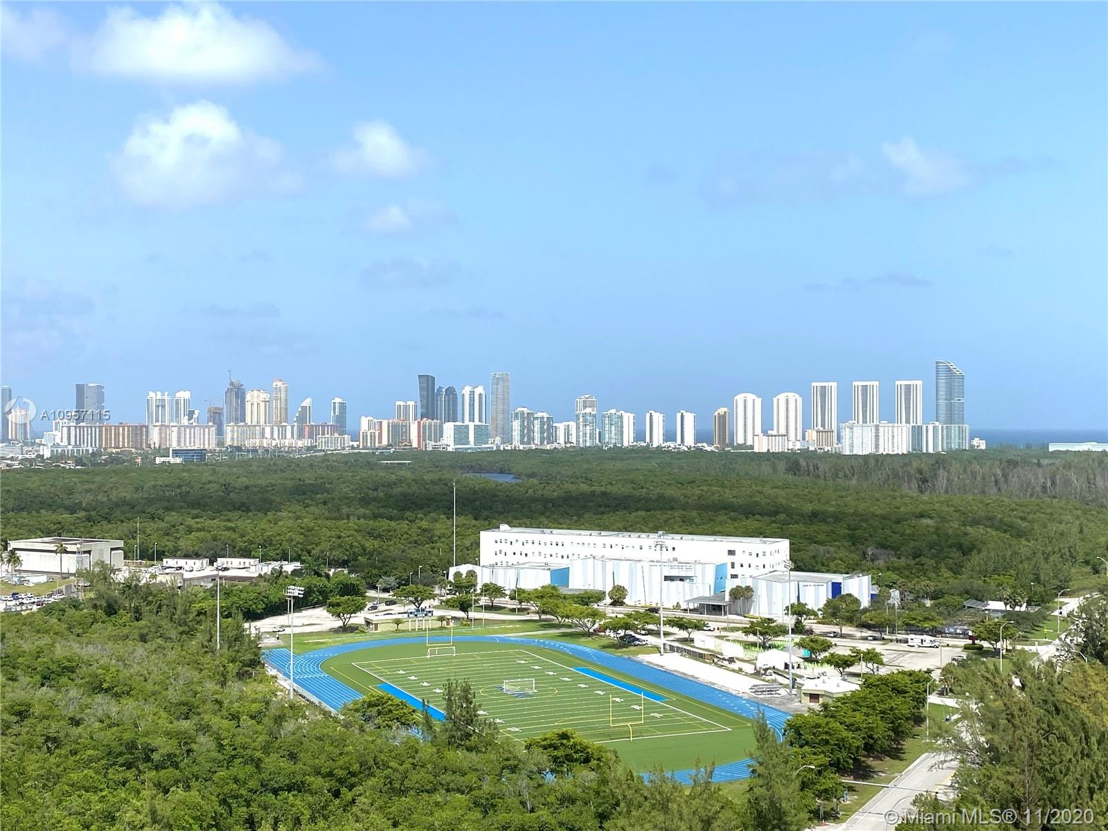 One Fifty One At Biscayne #2202 - 15051 Royal Oaks Ln #2202, North Miami, FL 33181