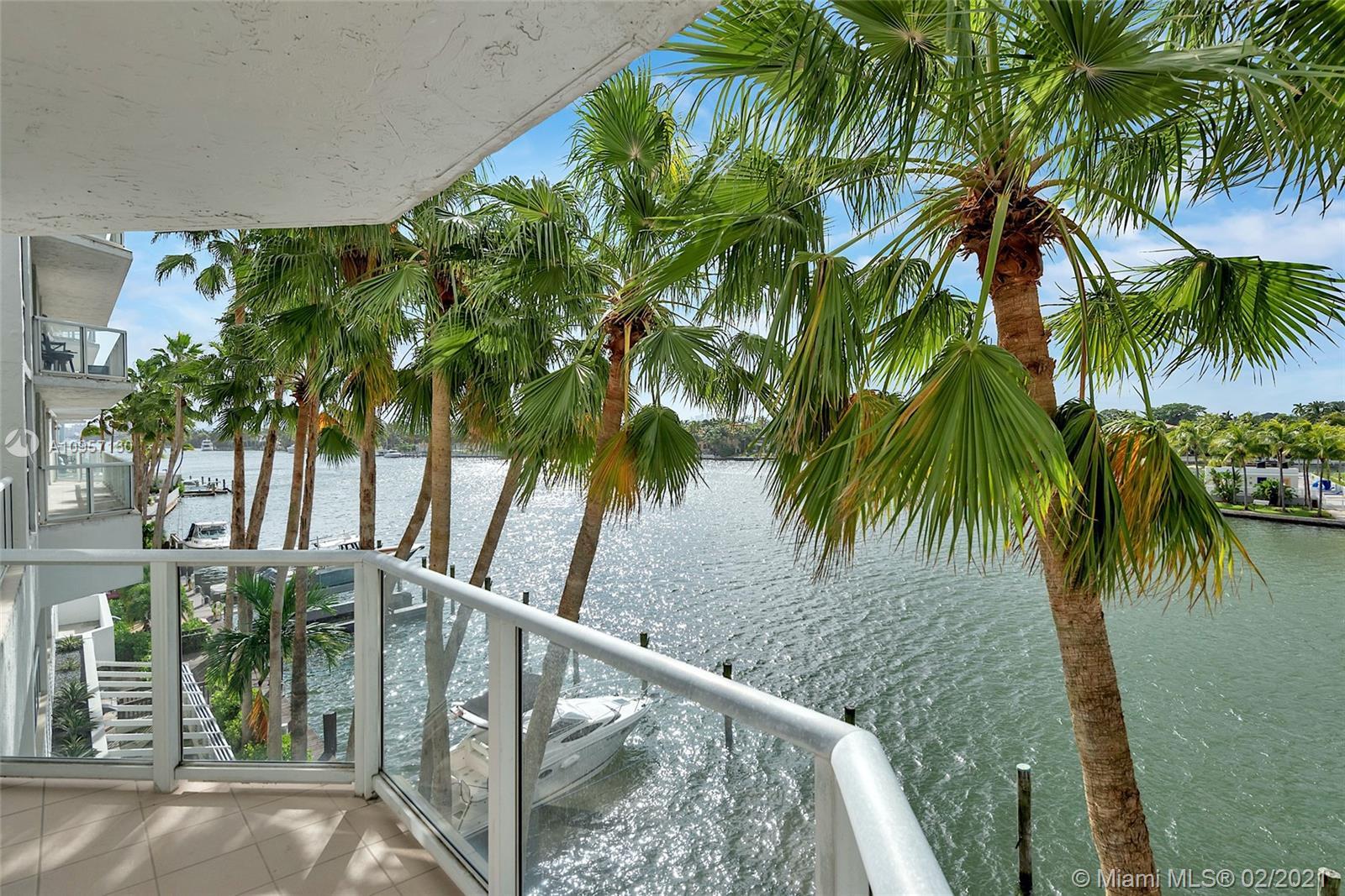 Grand View #408 - 5900 Collins Ave #408, Miami Beach, FL 33140